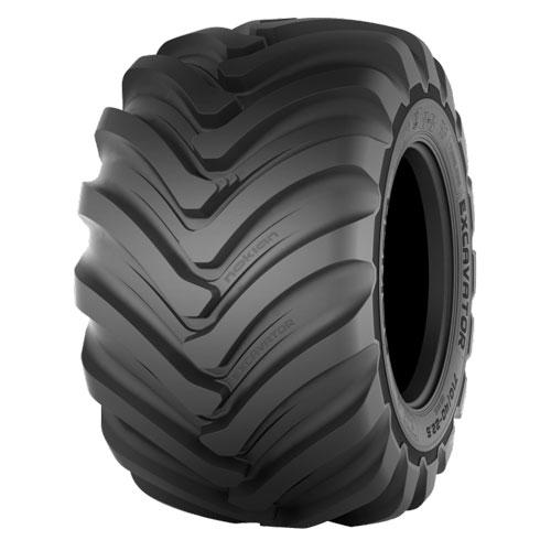 Nokian Excavator Tyre