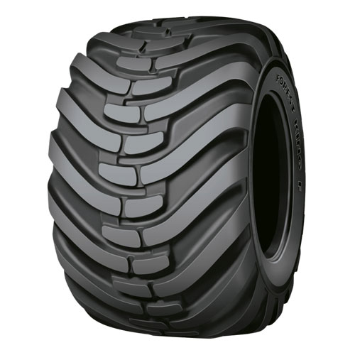 Nokian Forest King F Tyre