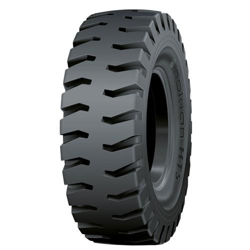 Nokian HTS E-3/E-4 Tyre