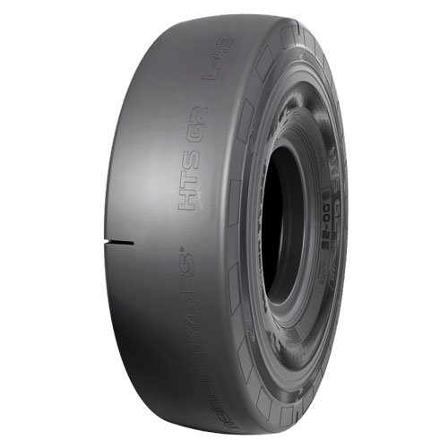 Nokian HTS G2 L-4S Tyre