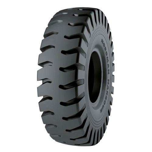 Nokian Nordman Harbour Tyre