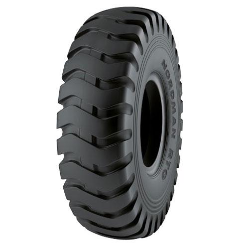 Nokian Nordman RTG Tyre