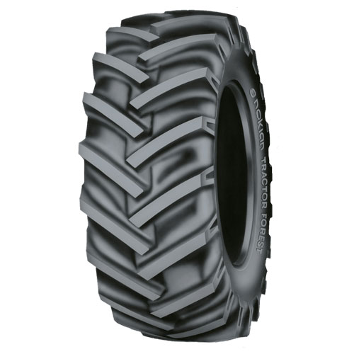 Nokian TR Forest Tyre