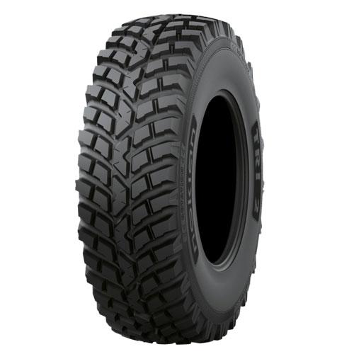 Nokian Tri 2 Extreme Steel Tyre