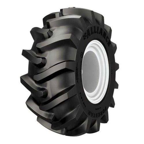 Alliance 345 Forestar Tyre