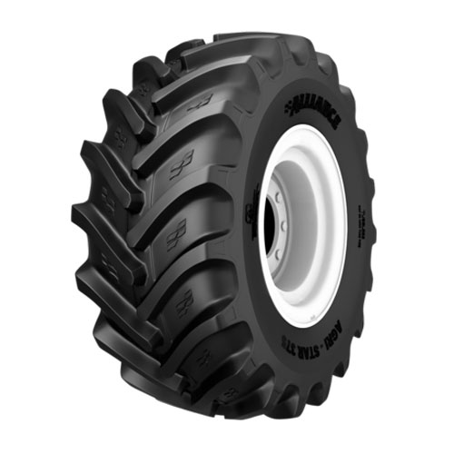 Alliance Agri-Star 375 Combine Harvester Tyre