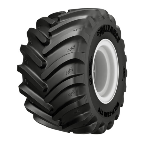 Alliance Multistar 376 Combine Harvester Tyre