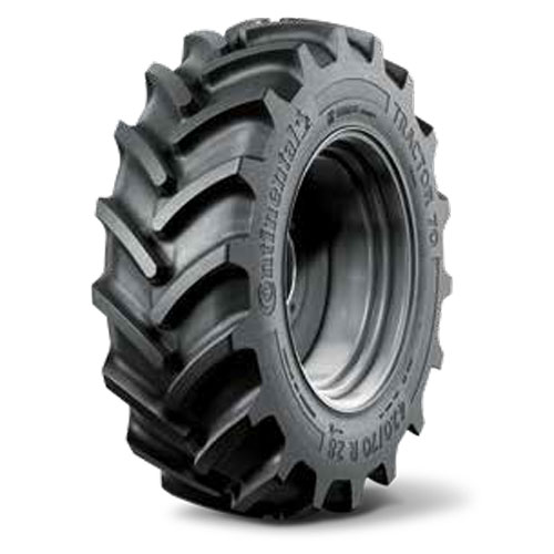 Continental Tractor 70 Tyre