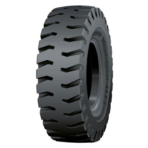 Nokian Mine E-3 Tyre